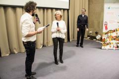 Vyhlášení EDUína 2015, FOTO: Kateřina Lánská