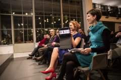 Vyhlášení EDUína 2018, FOTO: Kateřina Lánská
