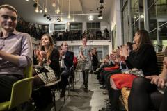 Vyhlášení EDUína 2019, FOTO: Kateřina Lánská